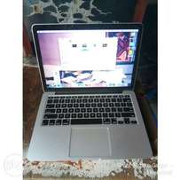 MacBook Pro (Retina, 13-inch, Mid 2014), 2.6GHz, i5, 128GB, 8GB