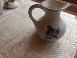 Delft Pottery - Ewer
