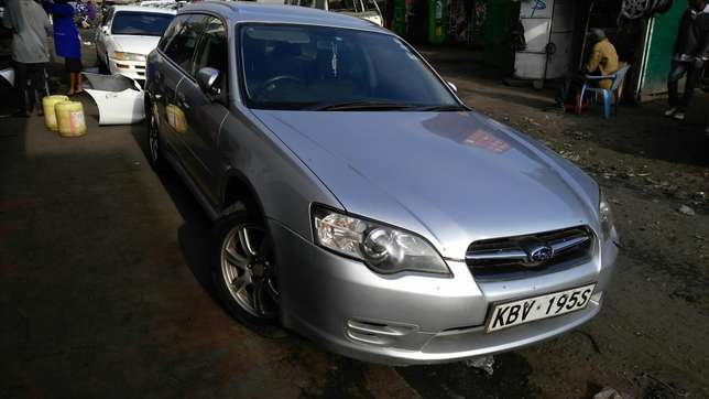 Subaru legacy bp5 750,000 100k km City Centre - image 2
