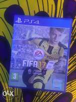 PS4 - FIFA 17 For Sale (Gwarinpa / Dawaki)