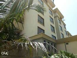 Fully furnished 4 bedroom apartment with dsq.