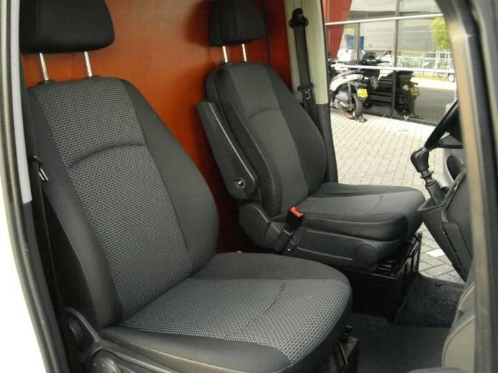 Mercedes-Benz VITO 110 CDI 343 L3 - 2013 - image 18