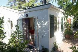 HOUT BAY 3 bedroomed home in magnificent surroundings