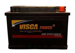 Mf car battery
