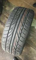 Tyres available