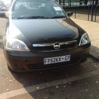 SALES: 2011 Opel Corsa bakkie 1.4 for R79999.00