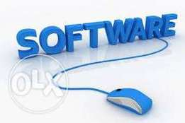Softwares and product keys