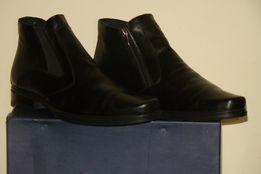 2697cee2e3114f Ботинки черевики ESTRO 42 чоловічі