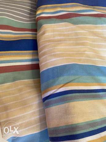 Bedsheets made in USA