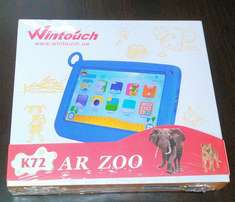 Tablet PC for kids