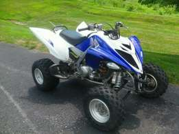 Yahama Raptor 700R For Sale
