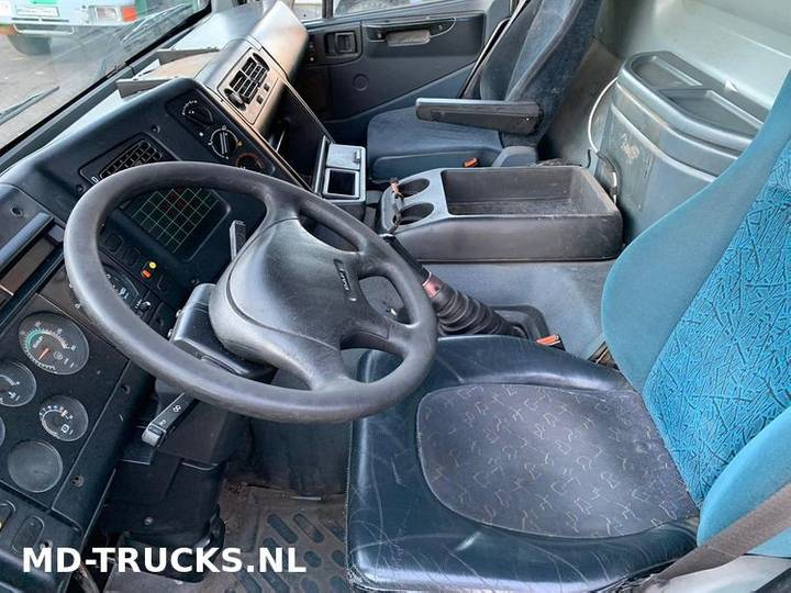 DAF CF 75 290 manual 6x2 steel NL - 2001 - image 8