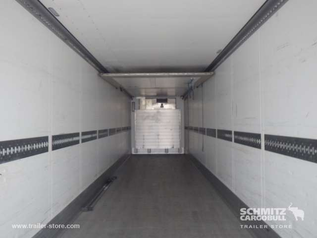 Schmitz Cargobull Semitrailer Dubă compartiment frigorific Multitemp - 2013 - image 3