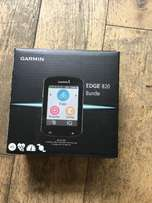 Garmin Edge 820 Cycling GPS - Road Performance Bundle
