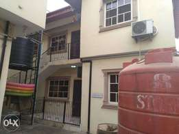 Decent 2 bedroom flat off Orelope Street, Egbeda
