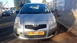 Toyota Yaris T3+ 5-door(aircon+cd)