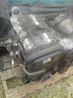 Volvo S40 V40 2.4 Petrol Engine ,Auto Gearbox Spare parts Ex-Uk