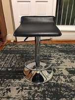 x3 Pu Bar stools for sale