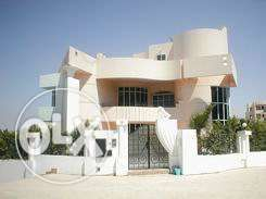 Villa Fully furnished, Palm Hills Area FOR SALE