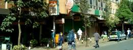 TOM MBOYA Street 2200 Sqft Restaurant