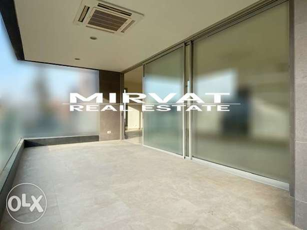 Spacious New Apartment For Sale Achrafieh|Banker Check