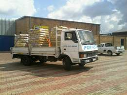 Reliable 4 ton truck for hire