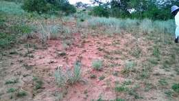 13 acres of Title land for sale in Kihura, Kyenjojo district, Uganda