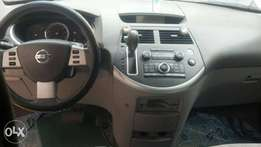 Nissan quest for sell at good condition