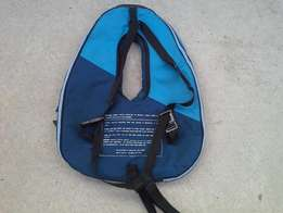 Buoyancy compensator vest in good condition
