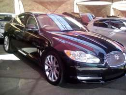 Jaguar xf 3.0d s premium luxury