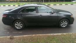 Clean Toyota Camry Upgraded 2010