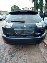 Tokunbo Lexus 330 .. Fullest option