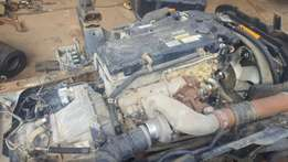 Isuzu 250 truck engine for sale 2013 model