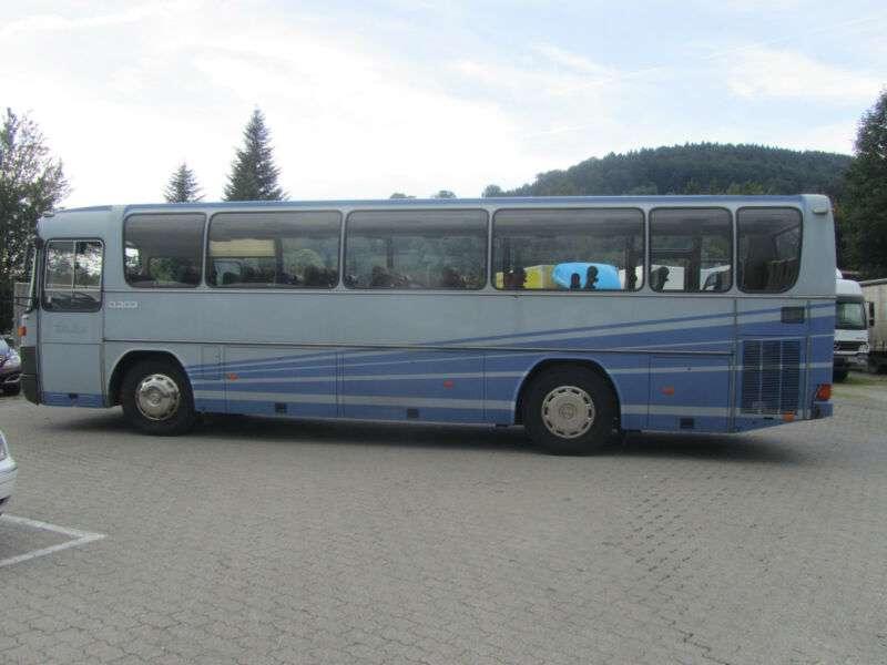Mercedes-Benz O 303 11 R sehr schöner Zustand Fahrschule - 1991 - image 3