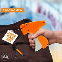 Tagging Gun / Price Tag Fastener