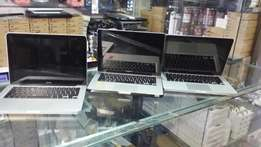 Inspector Gadgets - Apple Macbook Pro laptops for sale
