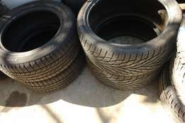 Tyres bargains !