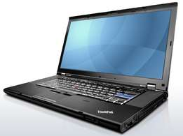 Lenovo ThinkPad T520 hi-res Core i5 laptop with webcam for sale