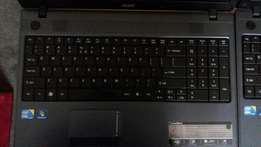 Acer laptop core i3 for sale