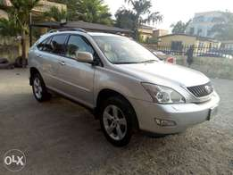 Smooth Driving Nig Used 2008 Lexus RX 350 With Navigation Rev Camera