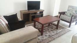 Spacious 2br furnished to let in kilimani
