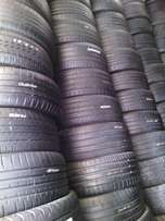 Call for any size of your CE Tims and tyres in a good condition