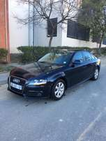 Audi A4 for sell