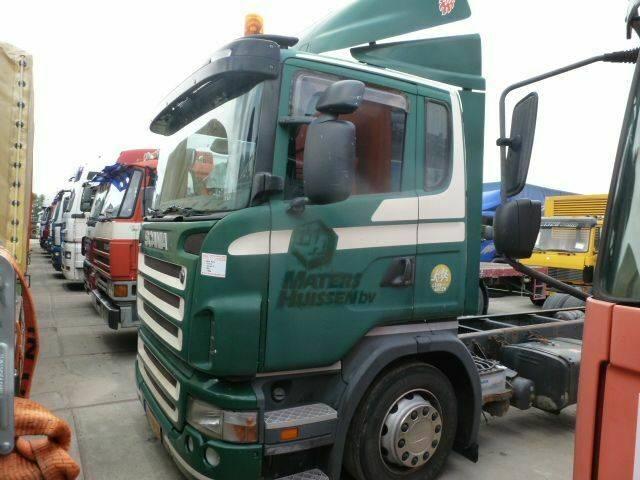 Scania R310 - 2005