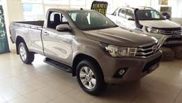 big big specials on new Toyota hilux bakkies never again call me now