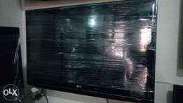 """42""""LG lcd TV available."""