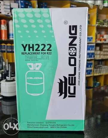 R22 refrigerant Gas. Great Gas at a cheaper price