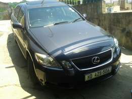 lexus gs300 model2006