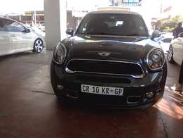 2013 Mini Cooper S Spaceman Available for Sale