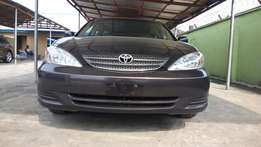 Clean Direct Toyota Camry